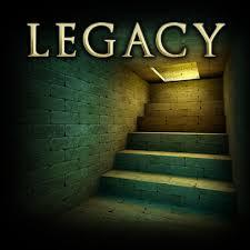 Legacy 2 gratis para IOS