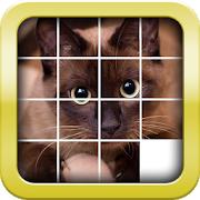 Slider Mania Animals Pro (rompecabezas) - GRATIS  Google Play App