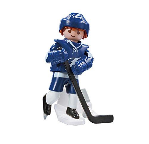 Jugador de hockey Playmobil 9186 por menos de 1€ (reaco)