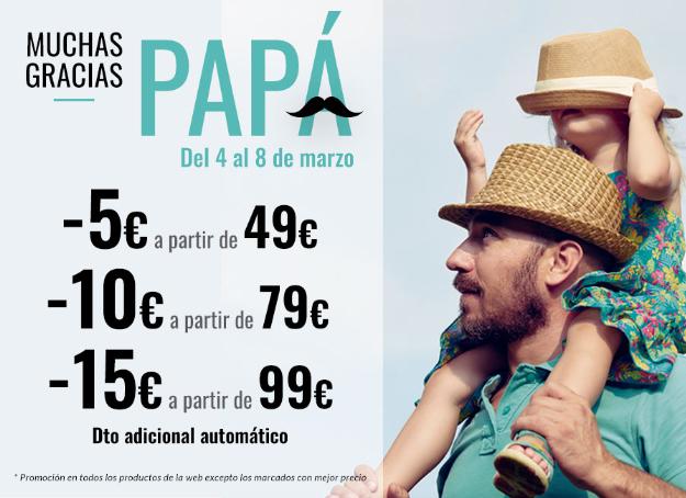 PACO PERFUMERÍAS: Descuento adicional de 5€, 10€ o 15€