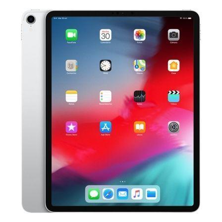 "Apple iPad Pro (2018) 11"" A12X 64GB Wifi - Plata (con 1 año de garantía oficial de Apple)"