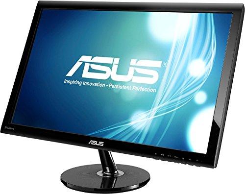 """Monitor 27"""" Asus VS278H Full HD 75 Hz con altavoces"""