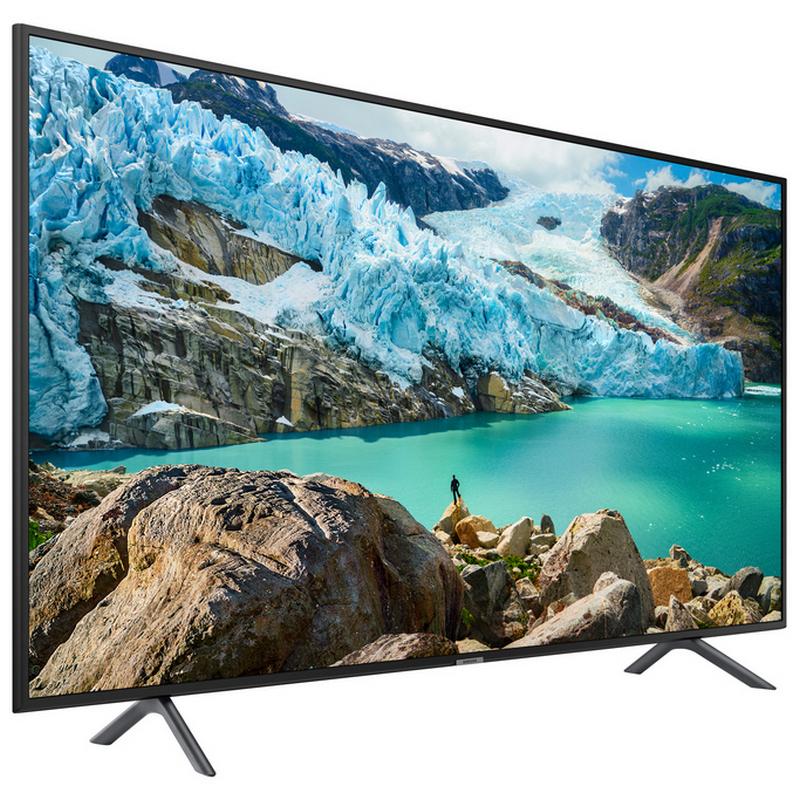 """TV 55"""" Samsung UE55RU7172 4k Ultra HD"""