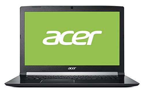 Acer Aspire 7 - i7-8750H,  GTX1050 4 GB