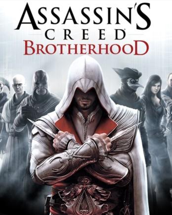 Assassin's Creed BrotherHood GRATIS (con VPN)