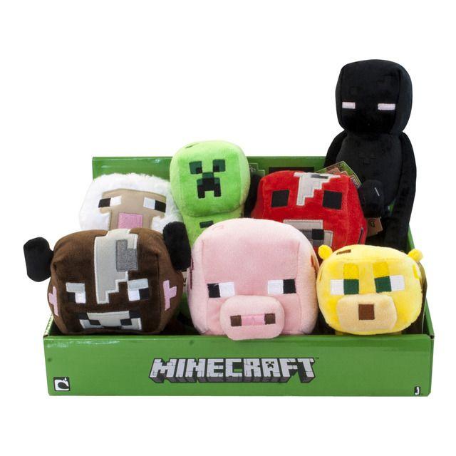 Peluche Minecraft Giochi Preziosi