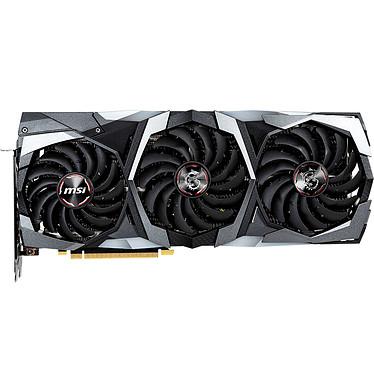 MSI GeForce RTX 2080 GAMING TRIO