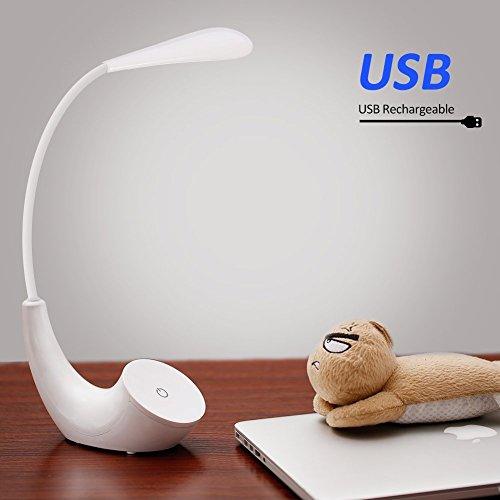Lámpara con 3 niveles de luz EECOO