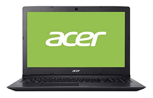 Acer Aspire 3 i5-8250U, 8 GB de RAM, 256 GB SSD, Nvidia MX130 2GB