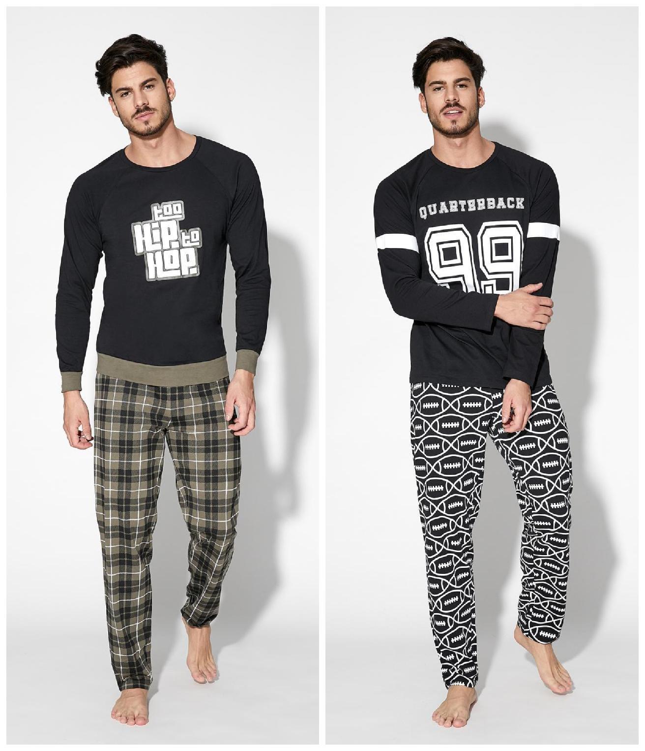 [-50%] TEZENIS - Hombre > Ropa de casa y pijamas