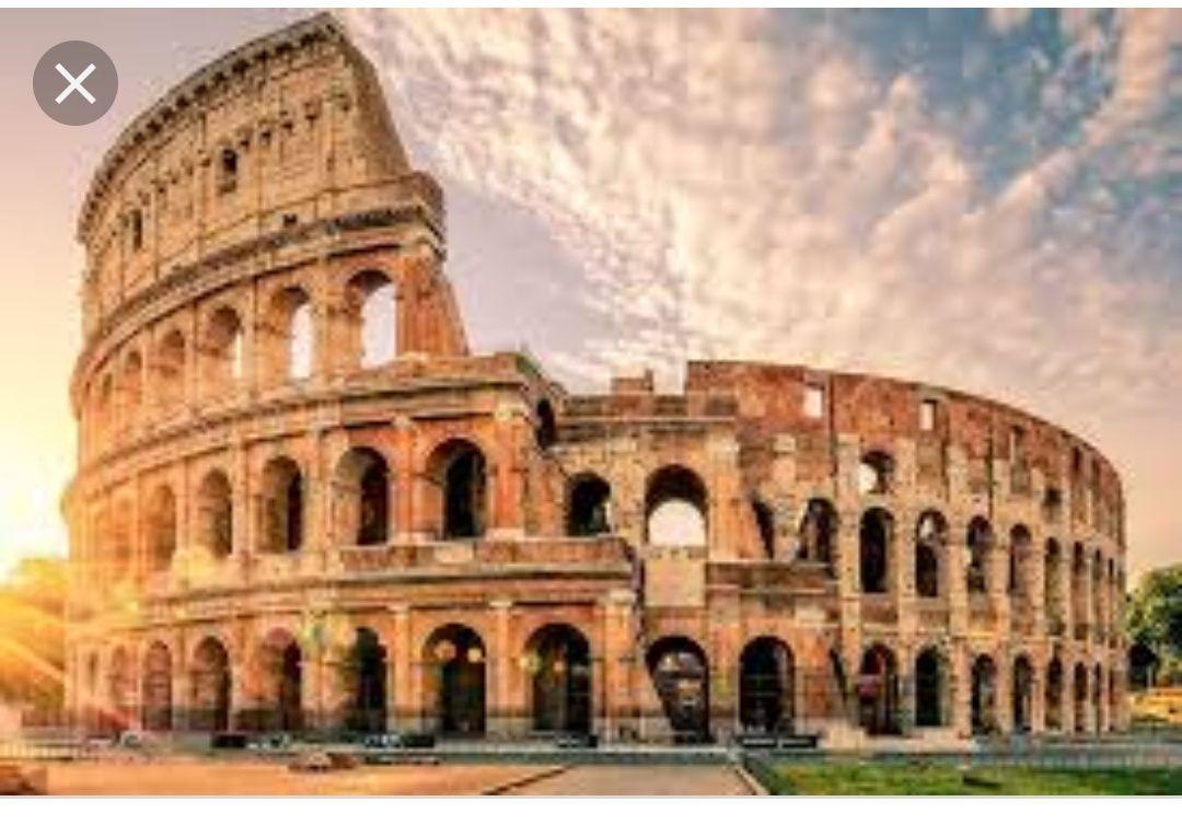 Roma 4 días hotel 4*+desayunos + Vuelos (Septiembre)