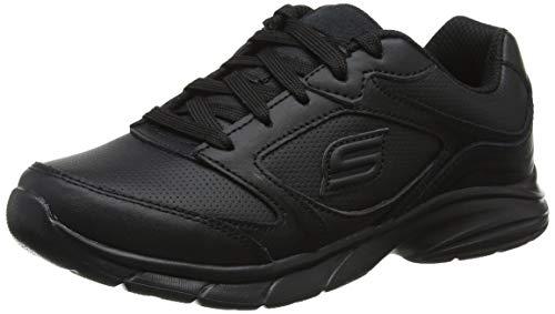 Zapatillas escolares Skechers para niñas sólo talla 27 y 28