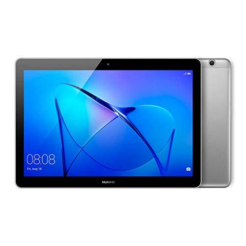 """Huawei Mediapad T3 10 - Tablet 9.6"""" HD IPS WiFi  2GB de RAM, 16GB"""