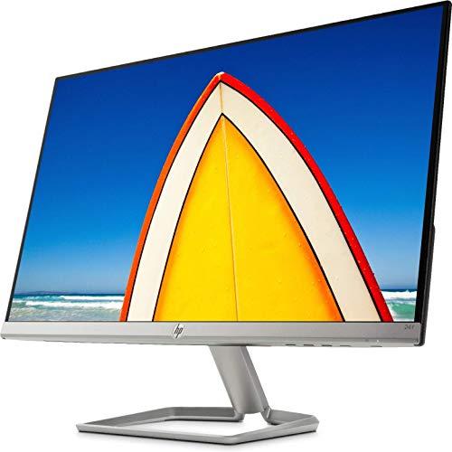 """Monitor Full HD 22"""" HP 22f"""