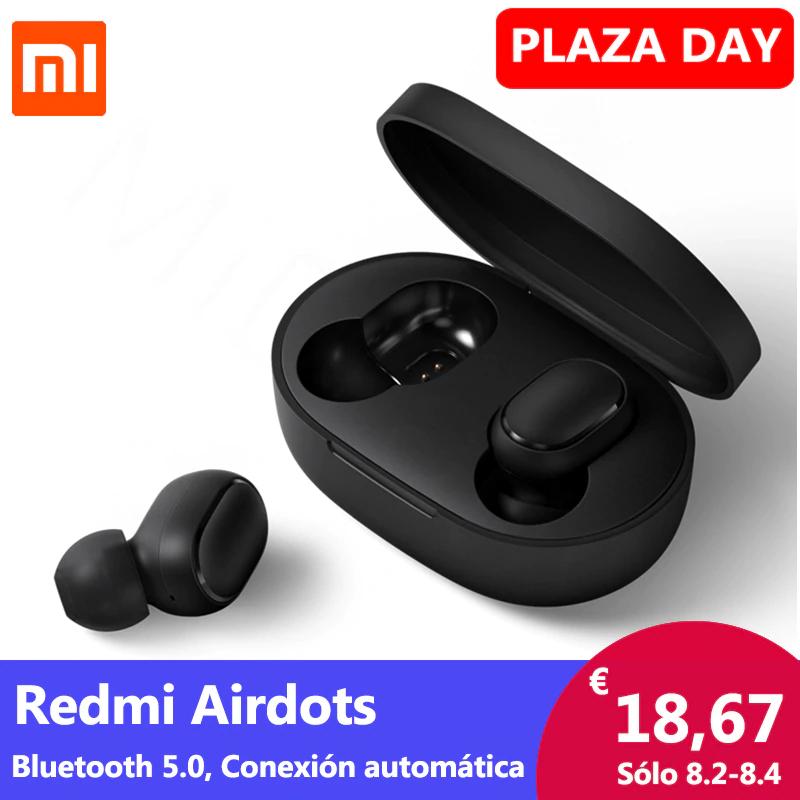 Redmi Airdots envío desde España