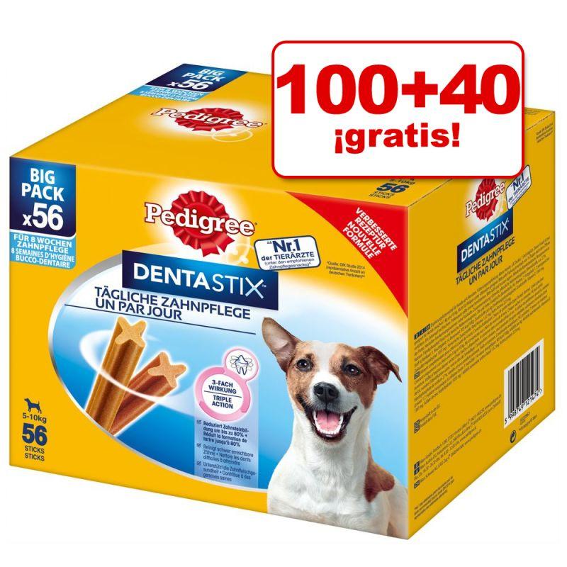100 + 40 dentastic tirados de precio