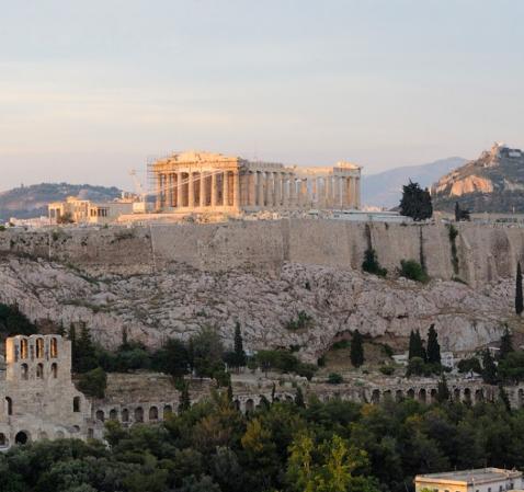 NOVIEMBRE Vuelos directos a Atenas desde 54€