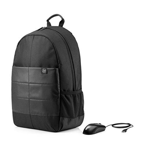 Pack HP mochila + ratón solo 17.9€