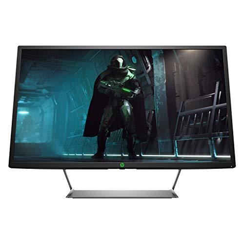 "Monitor HP 32"" QHD HDR solo 289€"