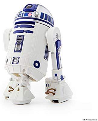 Sphero R2-D2 a precio muy interesante desde Amazon.com