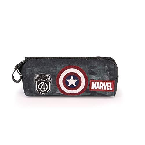 Karactermania Captain America Estuches 22 Centímetros