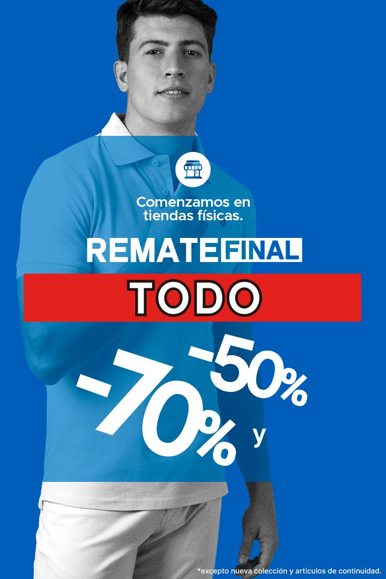 50 y 70 % en la web de Álvaro Moreno