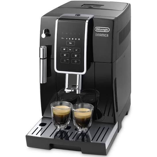 Cafetera Súper automática DELONGHI ECAM35015B