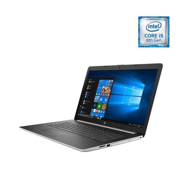 Portátil HP con procesador I5 y 12 Gg de RAM  con 300 € de descuento