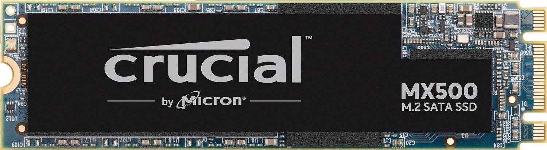 Crucial MX500 1TB M.2 SATA