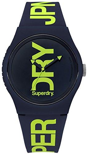 Reloj Analogico para Hombre Superdry