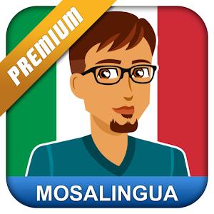 Aprende Italiano Mosalingua PRO GRATIS