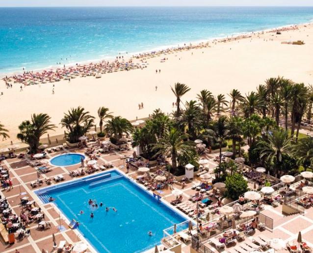 SEPTIEMBRE Fuerteventura 488€/p= 7 noches en hotel CON TODO INCLUIDO  + vuelos desde Madrid