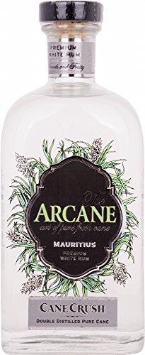 Ron blanco Arcane Cane Crush Premium - 700 ml