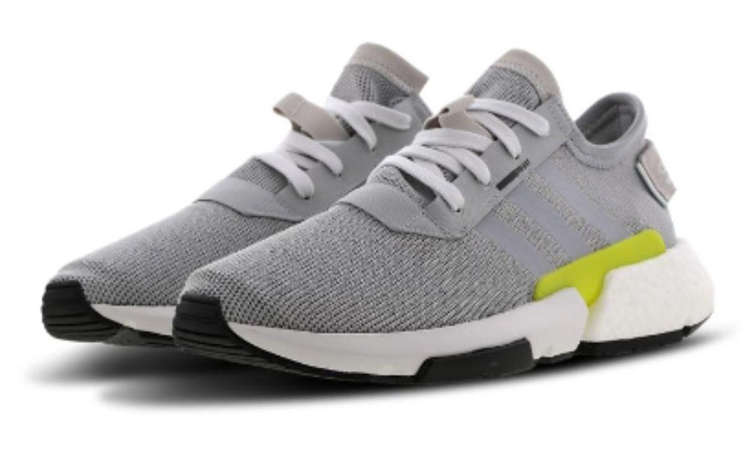 Zapatillas Adidas Pod-S3.1 Hombre
