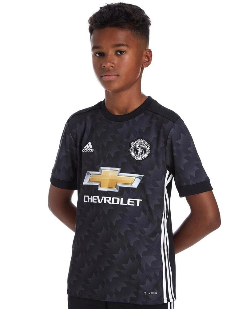 Camiseta ORIGINAL Manchester United. Talla 7/8 años