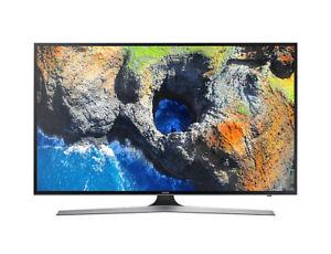 SmartTv Samsung 4k 55'' UE55MU6172 LED Smart TV