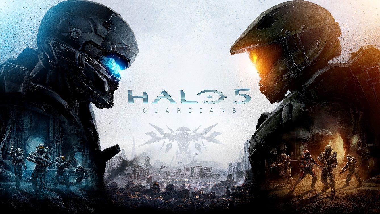 Halo 5: Guardians - Xbox One - Mediamarkt