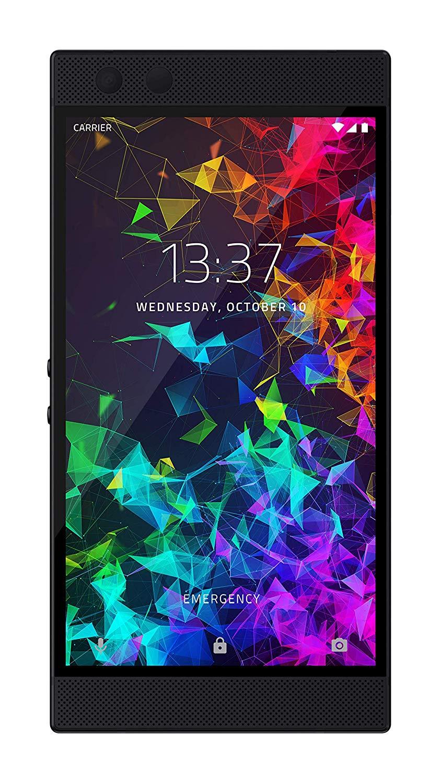 Razer Phone 2 (Con gastos de aduanas incluidos)