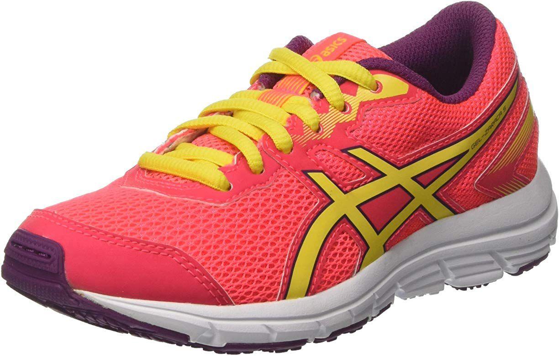 ASICS Gel-Zaraca 5 GS, Zapatillas de Running Unisex Niños