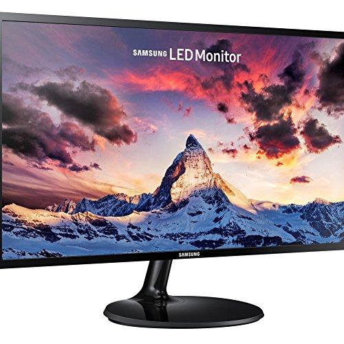 """Samsung S27F350FHU 27"""" Full HD PLS Negro Pantalla para PC - Monitor"""