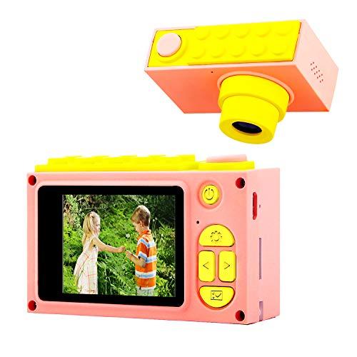 Cámara fotos digital para niños