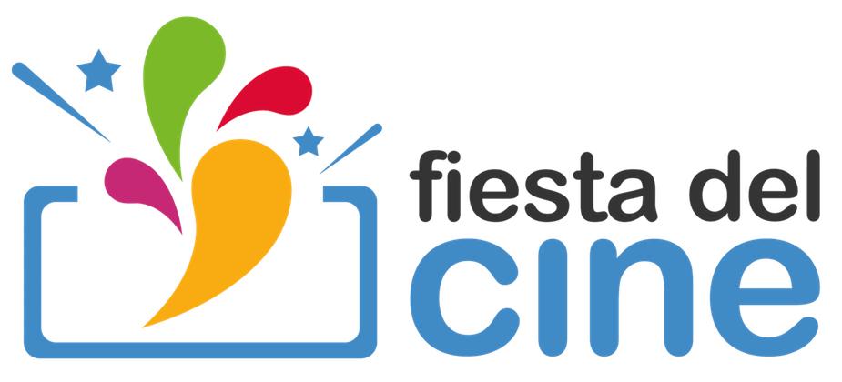 Fiesta del Cine 2'90€ (7,8 y 9 de Mayo)