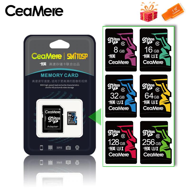 Tarjeta Micro SD 256 GB por tan solo 23,54 € con Envío Gratuito