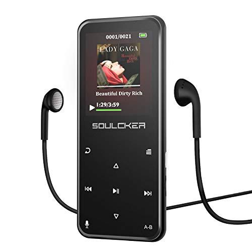Reproductor MP3 8GB por 13,9€