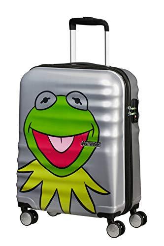 Maleta Muppets American Tourister solo 57.5€