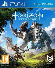 Horizon Zero Dawn ps4 store Descarga digital