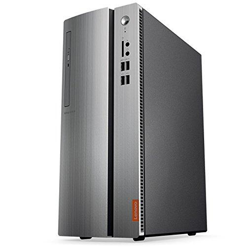 Lenovo 510-15IKL  (Intel Core i5, 8 GB de RAM, 1TB HDD, NVIDIA GT730 de 2GB, Windows 10 Home 64 bit)