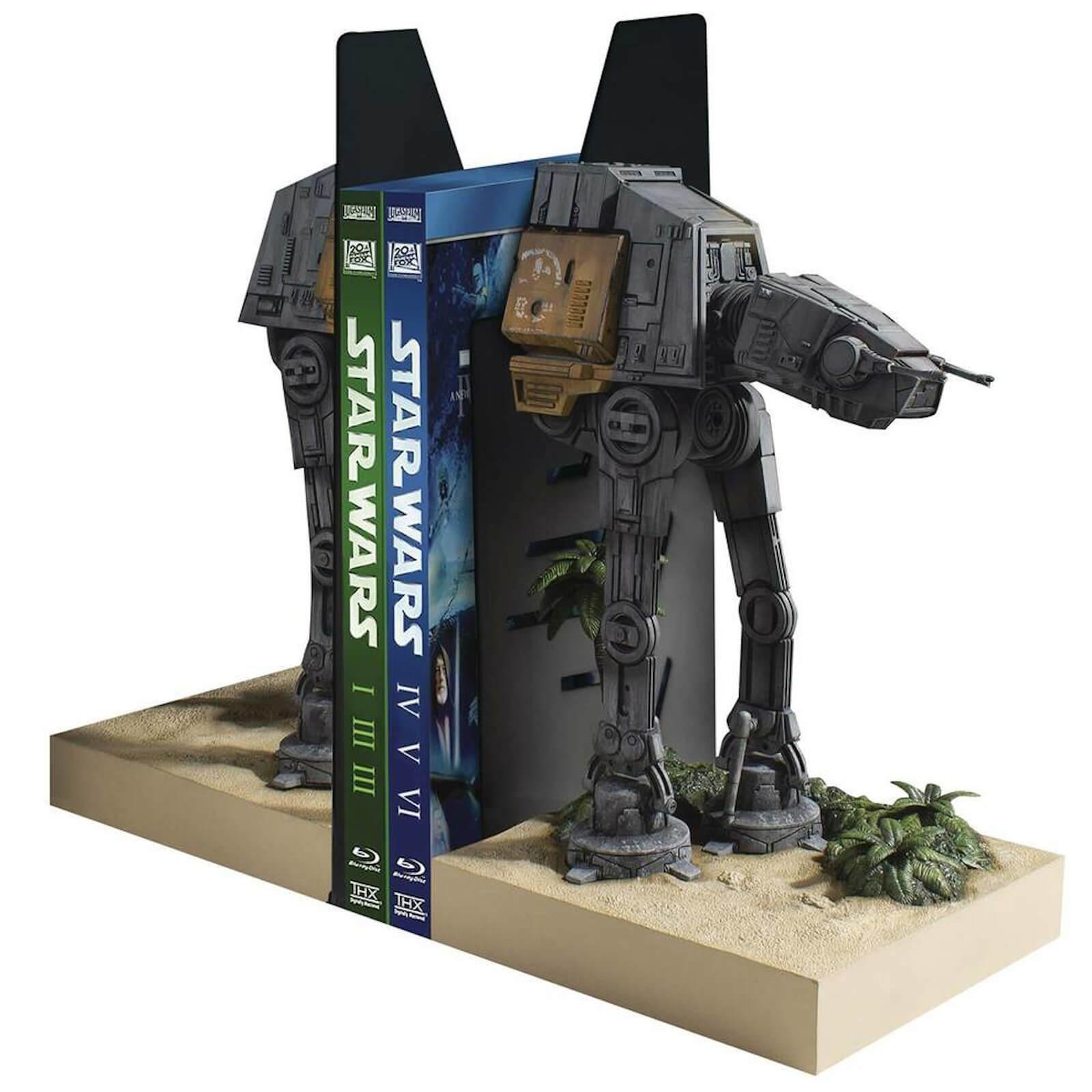 Soporte de Star Wars para libros al 60%