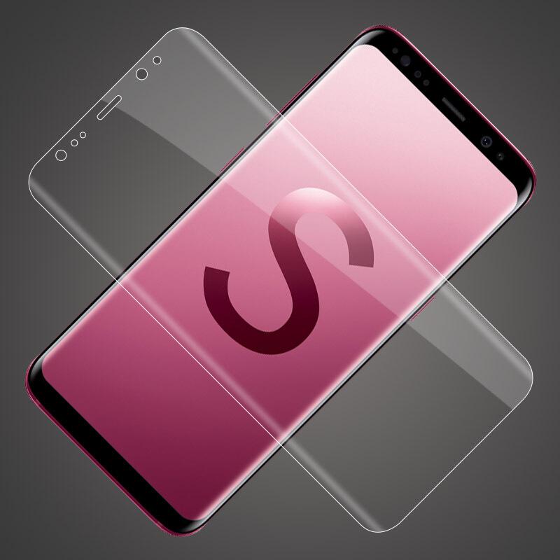 Protector de pantalla para móviles Samsungs Galaxy por 0,53 y Envío Gratuito