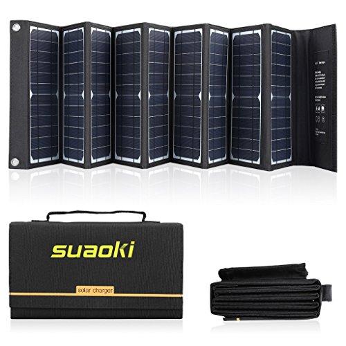 Panel solar 60W 2 Usb solo 59.9€